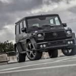 Mercedes-Benz G-Class by Prior Design