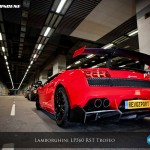 Revozport Lamborghini LP560 RST Trofeo