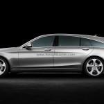 Mercedes-Benz S-Class Estate