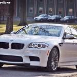 Switzer Performance P700 BMW M5