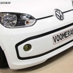 Voomeran Volkswagen up!