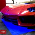 Vorsteiner Lamborghini Aventador-V