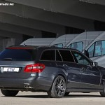 Mercedes-Benz E-class by KTW Tuning