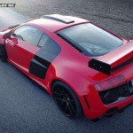 Prior Design Audi R8 PD GT850