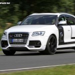 B&B Audi SQ5 TDI