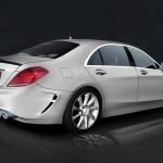 Lorinser Mercedes S-Class