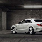 Mercedes-Benz CLS by Misha Designs