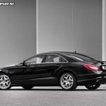 MKB Mercedes-Benz CLS 63 AMG