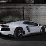 Novitec Torado Lamborghini Aventador