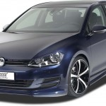 Volkswagen Golf VII by RDX Automotive