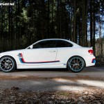 Sportec BMW 1 Series M Coupe