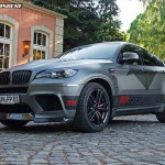 BMW X6 M by Cam Shaft