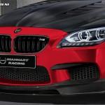 Manhart BMW M6 MH6 S Biturbo
