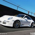 Misha Designs Porsche 911