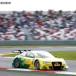 2013 DTM Moscow
