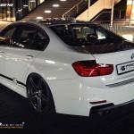 Prior Design BMW 3 Series