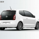 Volkswagen up! with sport package