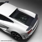 Lamborghini Gallardo Renazzo-V