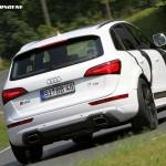 B&B Audi SQ5 TDI