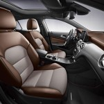 Mercedes-Benz GLA-Class Edition 1