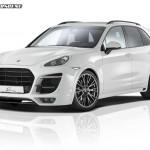 Lumma Design CLR 558 GT-S