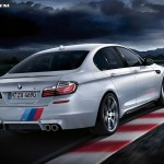 BMW M Performance accessories