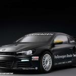 Volkswagen Rallycross Scirocco