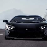 Vivid Racing Lamborghini Aventador