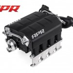 APR Eaton TVS1740 supercharger