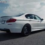 Dinan Engineering BMW 550i S3