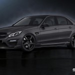 Mercedes-Benz E-Class by German Special Customs