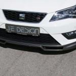 SEAT Leon FR by JE Design