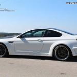 Lumma Design CLR 6 M BMW M6