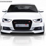 Audi S4 by MS Design