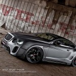 Bentley Continental GT by Vilner