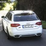 ABT AS4 Audi A4