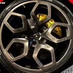 Lamborghini Aventador by Kahn Design