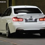 BMW 3 Series by Kelleners Sport