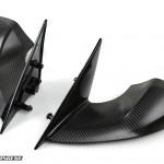 BMW Motorsport mirrors