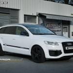 Prior Design Audi Q7