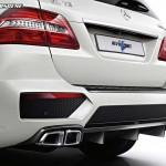 RevoZport Mercedes-Benz ML 63 AMG