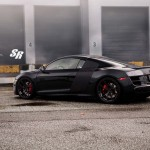 SR Auto Project Phantom Audi R8
