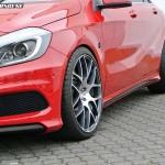 Vaeth Mercedes-Benz A-Class