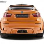 Hamann Tycoon II M BMW X6 M