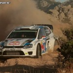 2013 Rally Italy