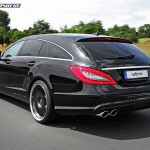 Vaeth Mercedes-Benz CLS 63 AMG Shooting Brake