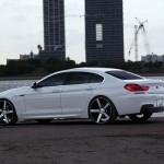 Vossen BMW 6 Series Gran Coupe