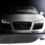 Audi R8 White Wolf Edition