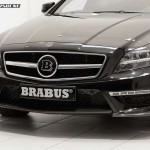 Brabus B63S Mercedes-Benz CLS 63 AMG