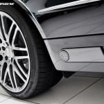 Brabus B50-500 Mercedes-Benz E-Class Coupe